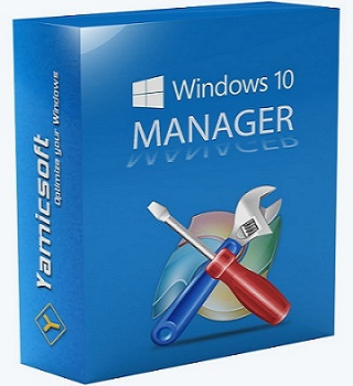 Windows 10 Manager 3.4.0.0 Final (2021) PC | RePack & Portable by KpoJIuK
