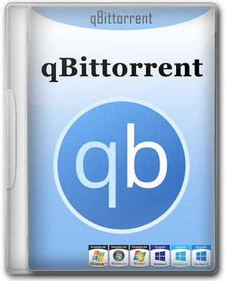 qBittorrent 4.3.3 Stable (2021) PC