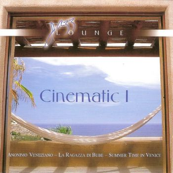 Jazz Lounge - Cinematic 1-2 (2003) MP3