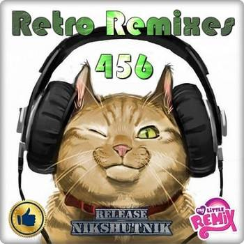 Сборник - Retro Remix Quality (456) (2020) MP3