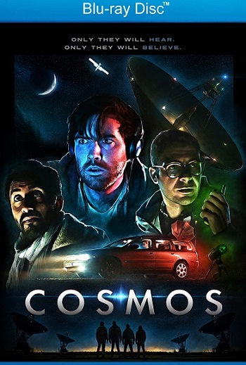Космос / Cosmos (2019) BDRip | iTunes