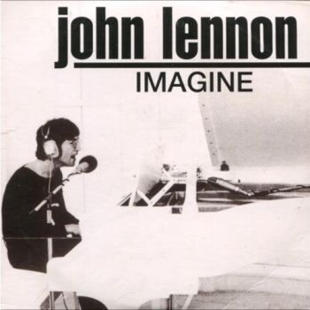 John Lennon - Imagine [Vinyl-Rip, Japan Press] (1977) FLAC