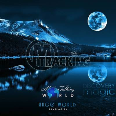 Modern Tracking - Discovery Magic Huge World Compilation (2020) MP3
