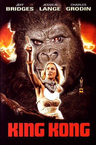 Кинг-Конг / King Kong (1976) BDRip-HEVC 1080p